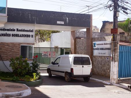 GDF emite Decreto de regularização do condomínio Mansões Sobradinho II