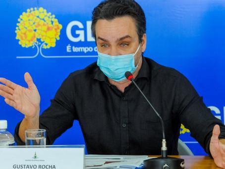 Baixa procura pela vacina chama atenção do GDF
