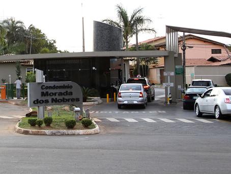 Consulta pública define regulamentação de muros e guaritas dos condomínios do DF