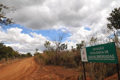 IBRAM aprova reforma de Centro de Informação Ambiental de Planaltina, no DF