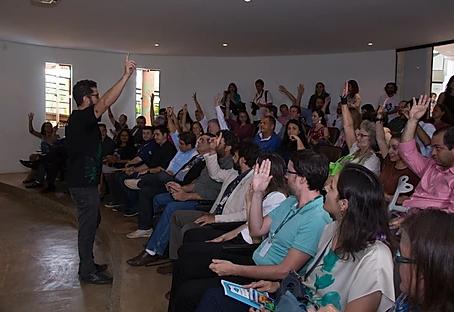 Fundação Banco do Brasil lança edital de projetos de recuperação de áreas degradas no DF