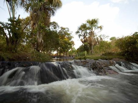 Mais proteção para córregos, rios e lagos do DF