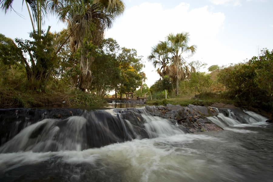 Bacia do Pipiripau