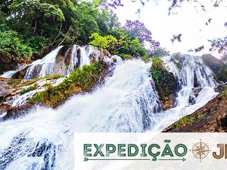 Cachoeira do Bisnau: Um santuário da vida silvestre