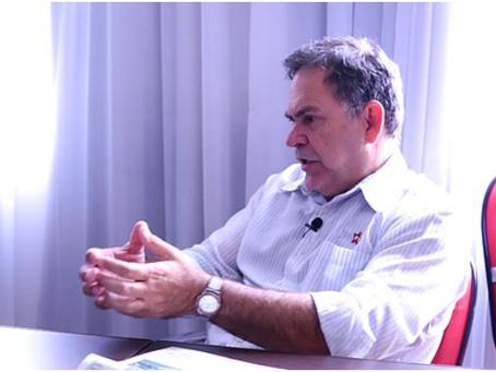 Júlio Miragaya (PT)