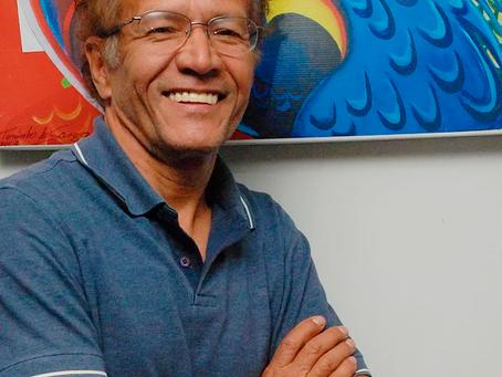 """""""Sobradinho da cultura e da diversidade"""", por Toninho de Souza"""