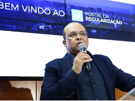 GDF lança portal que mapeia áreas de regularização