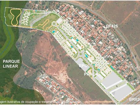 Direcional Engenharia construirá empreendimento com acesso por dentro de condomínio