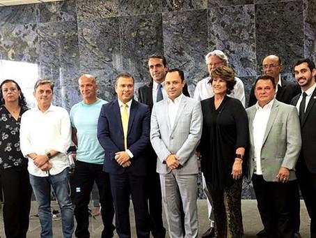 GDF, Moradores e Urbanizadora entram em acordo para regularizar condomínios