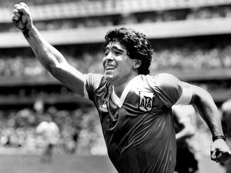 Ídolo do futebol mundial, Diego Maradona morre aos 60 anos