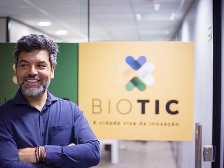 Parque Tecnológico de Brasília - BioTIC
