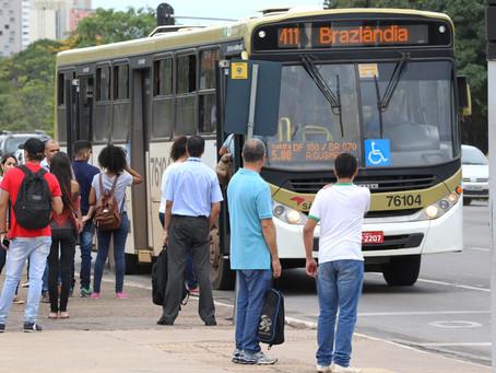 Opine sobre a nova licitação do transporte coletivo