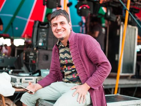 Fórum Urbanidade realiza entrevista com Miguel Galvão, criador do Picnik em Brasília