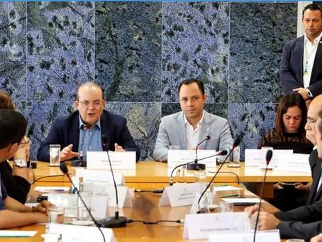Governo estuda novo cálculo do ITBI sobre valor da regularização do lote