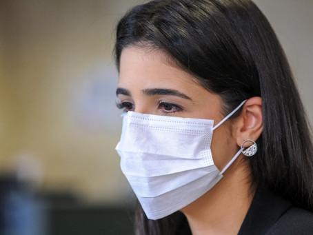 Uso de máscaras de proteção passa a ser obrigatório a partir do dia 30