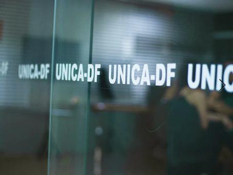 Júnia Bittencourt toma posse da nova gestão da UNICA-DF