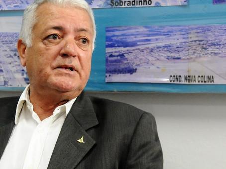 Eufrásio da Silva, Administrador Regional de Sobradinho