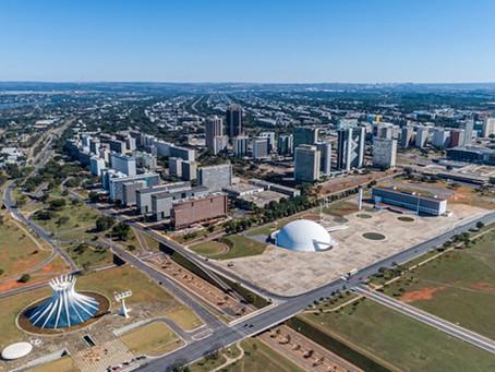 Brasília é cenário da maior regularização fundiária em terras privadas do Brasil