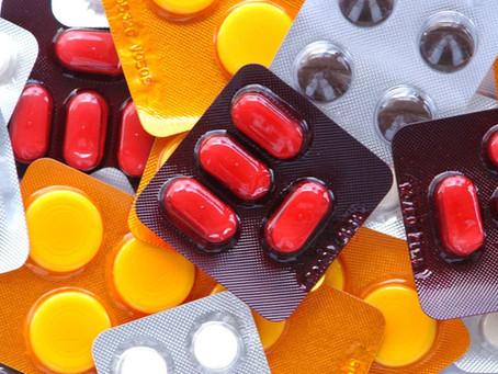 Cloroquina é autorizada para tratamento de casos leves de Covid-19