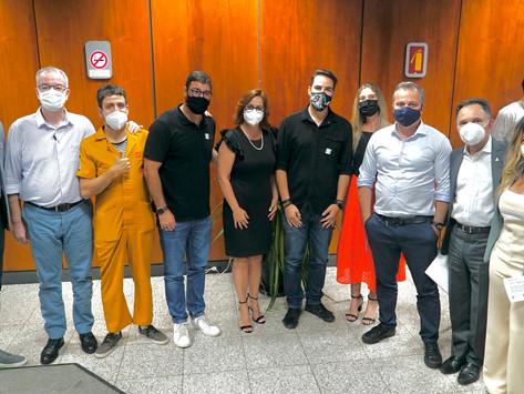 Fórum Econômico recebe representantes da economia criativa do DF