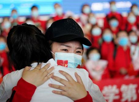 Segunda onda de contágio ativa alerta em governo chinês
