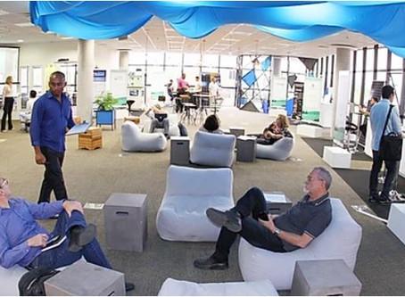 SebraeLab oferece espaço que estimula inovação e criatividade para empreendedores na Saída Norte