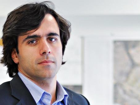 Ricardo Birmann, presidente da Urbanizadora Paranoazinho