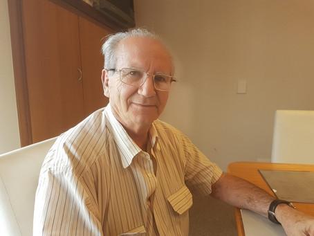 Vítima de câncer de pulmão, Jofran Frejat morre aos 83 anos