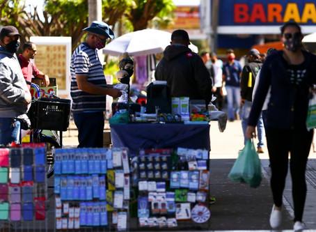 Mais de 1,6 milhão de brasileiros voltou a procurar emprego, aponta IBGE