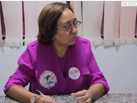 Entrevista JNB: Fátima Sousa, candidata do PSOL ao governo do DF