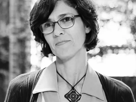 """""""Para espaços públicos vivos"""", por Gabriela Tenório"""
