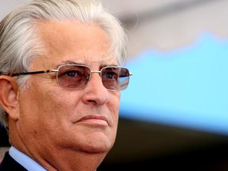 Ex-governador do DF, Joaquim Roriz morre aos 82 anos