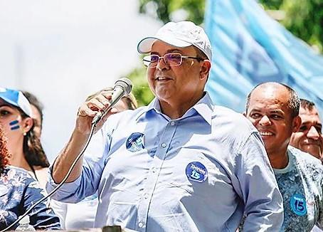 Ibaneis Rocha é eleito com mais de 1 milhão de votos no DF