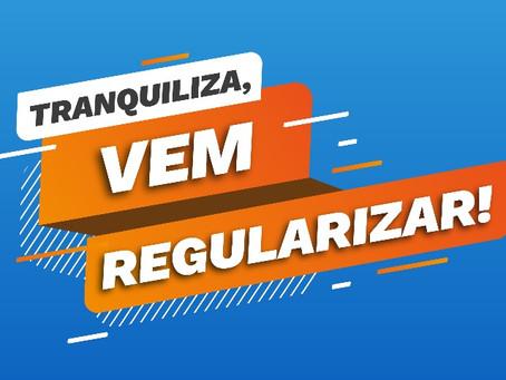 Campanha de regularização em terras privadas no Distrito Federal é prorrogada até 27 de abril