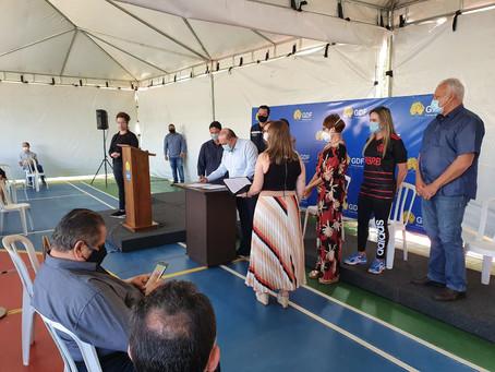 GDF inicia processo de regularização do condomínio Privê no Lago Norte
