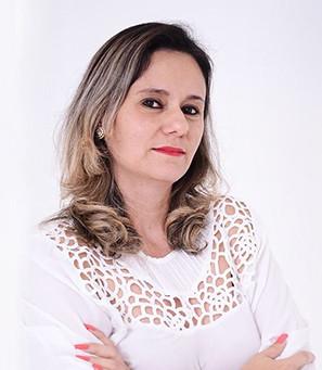 Múria Ribeiro, neuropsicóloga especialista em Terapia Cognitivo Comportamental (TCC)