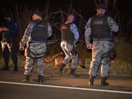 Buscas por suspeito de chacina no DF segue após 8 dias