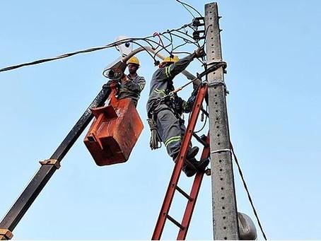 Problemas na rede elétrica prejudicam moradores do Grande Colorado
