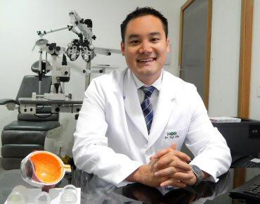 Lar dos Velhinhos recebe ação gratuita de prevenção ao Glaucoma