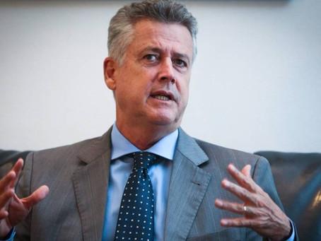 Rodrigo Rollemberg, governador de Brasília
