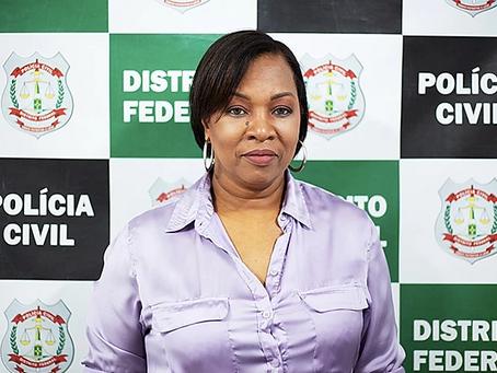 Dra. Jane Klébia, delegada da 6º DP fala sobre violência contra a mulher