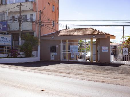 GDF emite decreto para regularização do Residencial Novo Horizonte