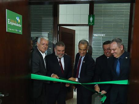 Sebrae e GDF Inauguram Sala do Empreendedor em Sobradinho