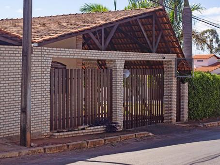Moradores do condomínio Vila Rica, em Sobradinho, já estão aptos a receberem suas escrituras