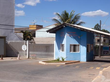 Moradores do condomínio Beija-flor, em Sobradinho, já podem receber suas escrituras