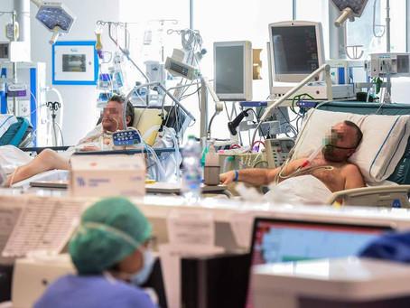 Coronavírus no Brasil: Melhor cenário estima 44 mil mortes, revela estudo
