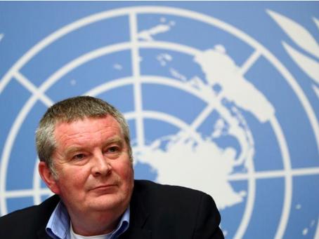 """Especialista da OMS diz que mundo tem """"longo caminho pela frente"""" na luta contra Covid-19"""