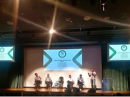 Fórum de Empreendedorismo social traz inovações para Brasília