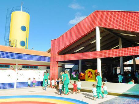 Governo do DF dará R$ 800,00 para a matrícula de crianças de 0 a 3 anos em creches conveniadas