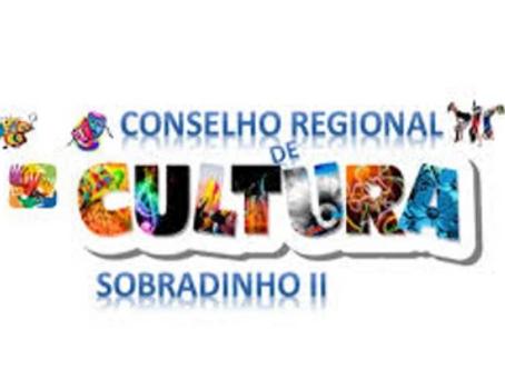 Conselho Regional de Cultura realiza Assembleia no próximo dia 28
